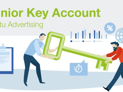 Junior Key Account Atu Advertising