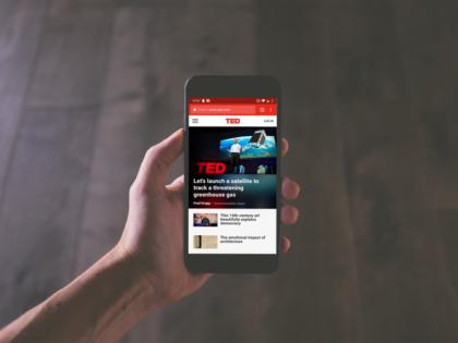 10 discursuri TED pentru marketeri