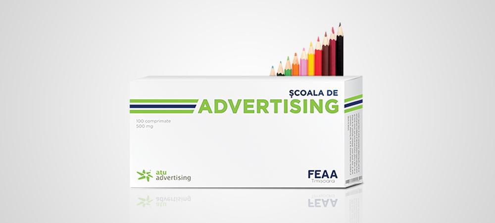 Scoala de Advertising: din perspectiva unui participant
